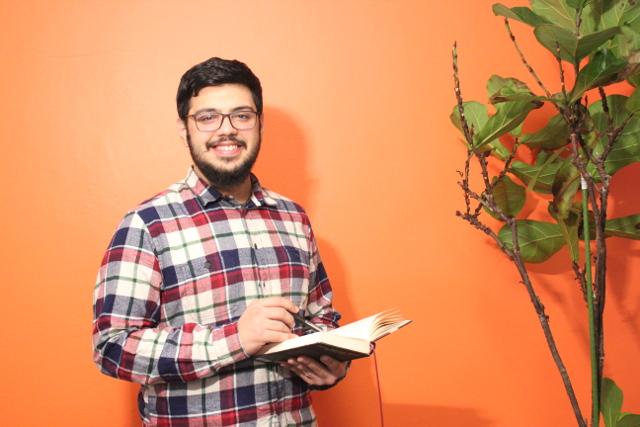 Metin Yazarı - Ali Mehdi Alkaç